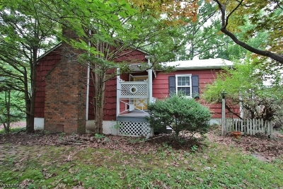 Piscataway Twp. NJ Single Family Home For Sale: $239,900