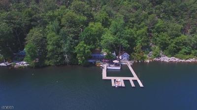Rockaway Twp. NJ Single Family Home For Sale: $389,000