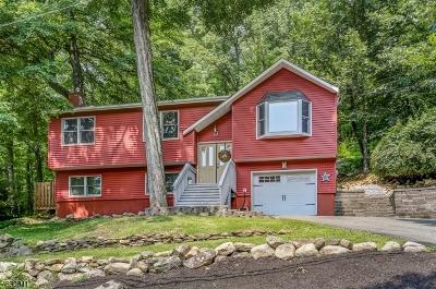 Rockaway Twp. NJ Single Family Home For Sale: $385,000