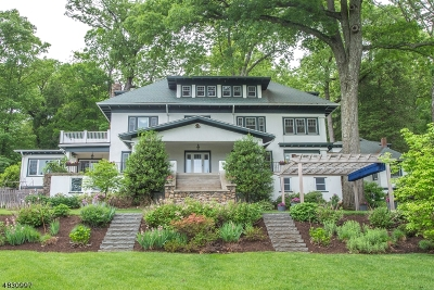 Single Family Home For Sale: 150 Laurel Hill Rd