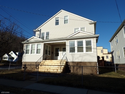 Morristown Town NJ Rental For Rent: $2,850