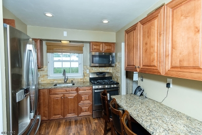 Union Twp. Single Family Home For Sale: 1471 Walker Ave