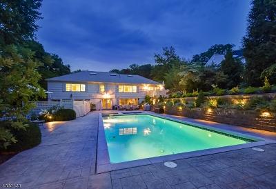 Single Family Home For Sale: 46 Slayton Dr