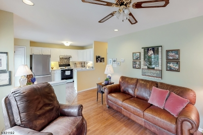 Bedminster Twp. NJ Condo/Townhouse For Sale: $474,900
