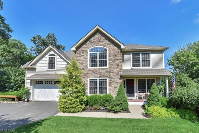 Single Family Home For Sale: 2 Chincopee Road