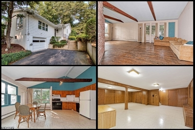 Single Family Home For Sale: 72 Lake Shore Dr
