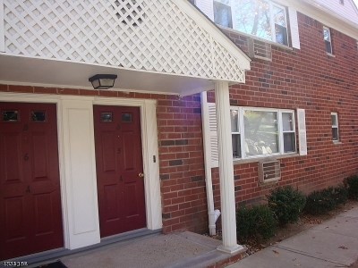 Parsippany-Troy Hills Twp. Condo/Townhouse For Sale: 2467 Route 10 #365A