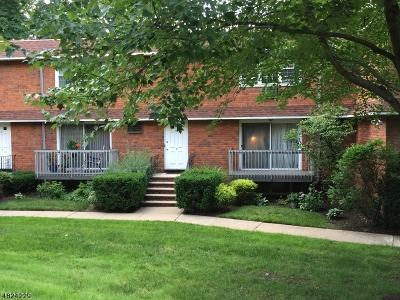 Rental For Rent: 39 Harrison Ave C0005