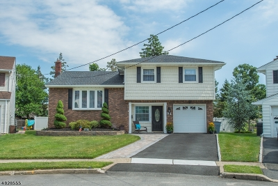 Single Family Home For Sale: 31 Van Ness Ct