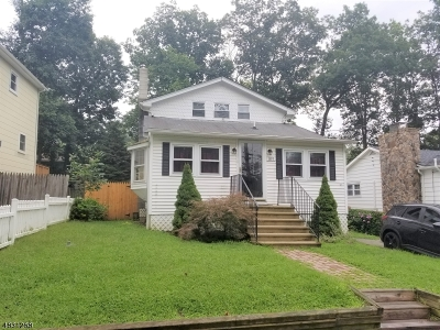 Sussex County Single Family Home For Sale: 109 Windsor Ave