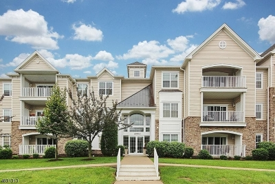 Franklin Twp. Condo/Townhouse For Sale: 6109 Westover Way