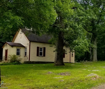 Morris County Single Family Home For Sale: 22 Timberbrook Rd