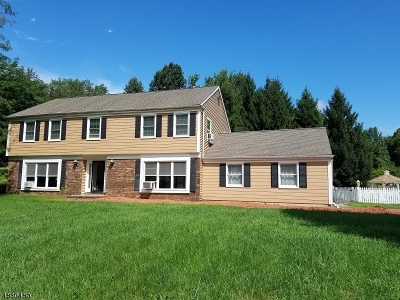 Sparta Twp. Single Family Home For Sale: 30 Meredith Dr