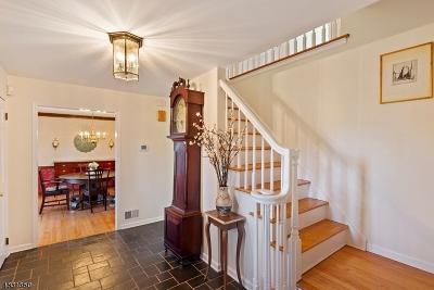 Montgomery Twp. Single Family Home For Sale: 47 Van Doren Way