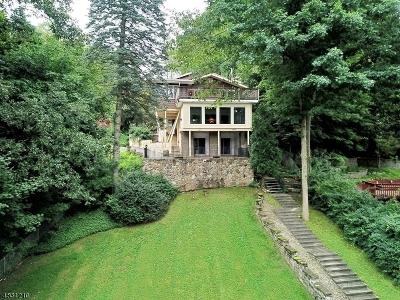 Byram Twp. Single Family Home For Sale: 96 Birch Pky