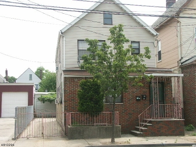 Multi Family Home Sold: 529 N 5th St