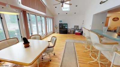 Kearny Town Single Family Home For Sale: 476 Passaic Ave
