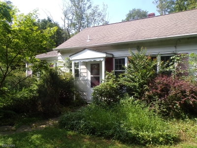 Clinton Twp. Single Family Home For Sale: 25 Round Top Drive