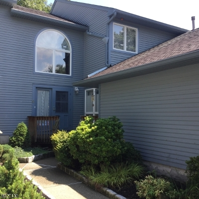 Woodland Park Condo/Townhouse For Sale: 6 Taylor Ln #6
