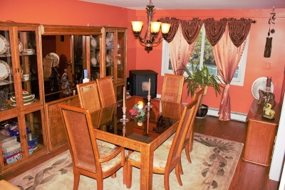 Mount Olive Twp. Single Family Home For Sale: 35 Forest Rd
