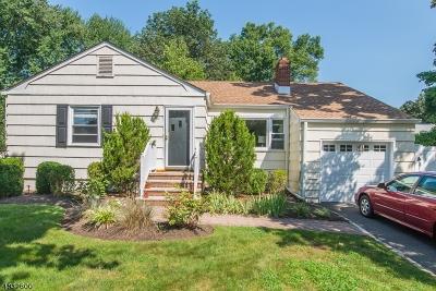 Madison Boro Single Family Home For Sale: 24 Surrey Ln