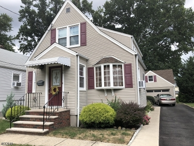 Clifton City Multi Family Home Active Under Contract