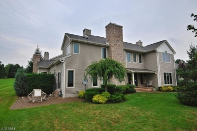Montville Twp. Condo/Townhouse For Sale: 32 Louis Dr