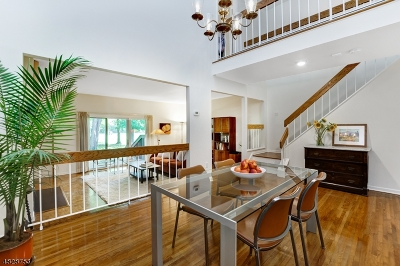 Morristown Town, Morris Twp. Condo/Townhouse For Sale: 58 Keats Way