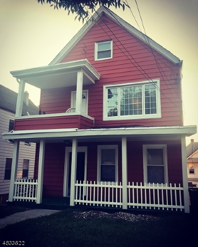 Clifton City Multi Family Home For Sale: 354 Summer St