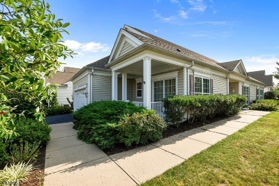 Franklin Twp. Single Family Home For Sale: 195 Stone Manor Dr