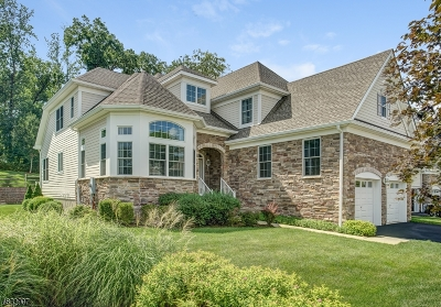 West Orange Twp. Condo/Townhouse For Sale: 21 Witte Pl