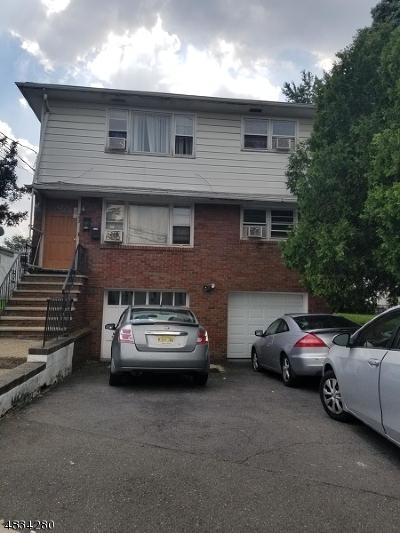 Clifton City Multi Family Home For Sale: 351 Hazel St