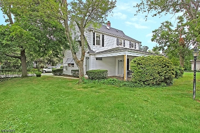 Bridgewater Twp. Single Family Home For Sale: 696 E Main St