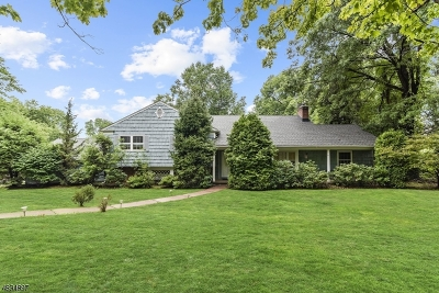 Single Family Home For Sale: 65 Westview Rd