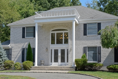 East Hanover Twp. Single Family Home Sold: 7 Newman Pl