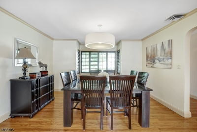 Mountainside Single Family Home For Sale: 1287 Poplar Ave