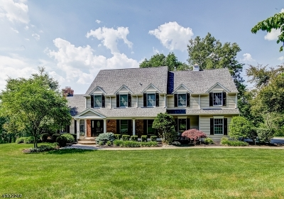Readington Twp. Single Family Home For Sale: 119 Foothill Rd