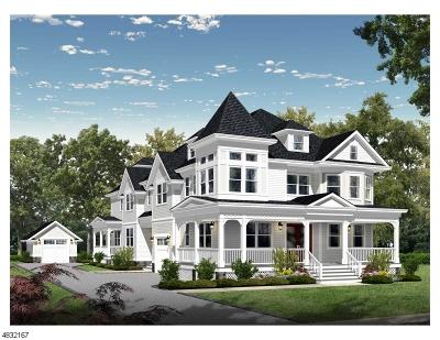 Westfield Condo/Townhouse For Sale: 321 Elm St, Unit A