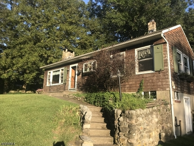 Stillwater Twp. Single Family Home For Sale: 1020 County Road 619