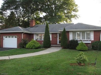 WestField Single Family Home For Sale: 134 Boynton Ct