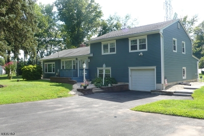 Warren Twp. Condo/Townhouse For Sale: 3 Helen St