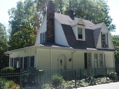 Montville Twp. NJ Single Family Home For Sale: $385,000