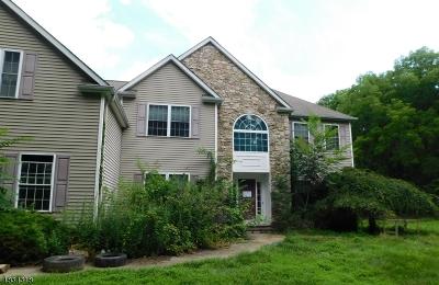 Franklin Twp. Single Family Home For Sale: 33 Benjamin Dr