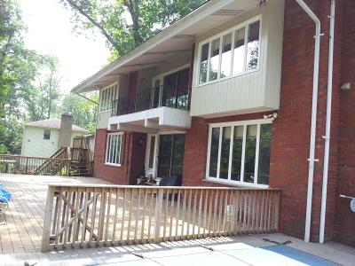 Montville Twp. NJ Single Family Home For Sale: $469,000