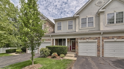 Wayne Twp. Condo/Townhouse For Sale: 154 Levinberg Ln
