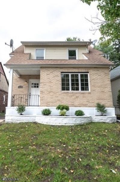 Union Twp. Single Family Home For Sale: 1584 Edmund Ter