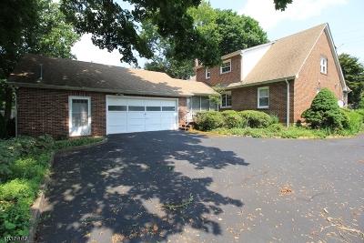 Franklin Twp. Single Family Home For Sale: 311 Cedar Grove Ln
