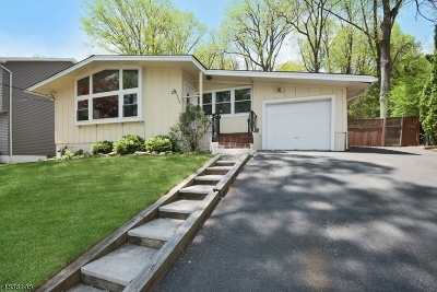 Rockaway Twp. Single Family Home For Sale: 25 Seneca Ave
