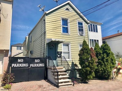 Ironbound Multi Family Home For Sale: 90 Rome St