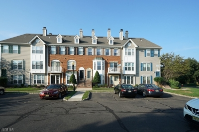 Bridgewater Twp. Condo/Townhouse For Sale: 304 Strull Ct